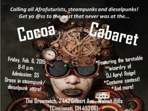 cocoa cabaret
