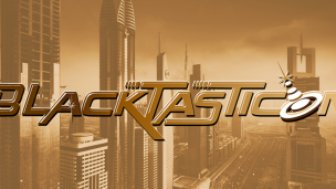 blacktasticon